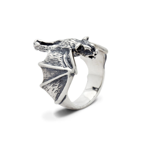 The Flying Bat Ring