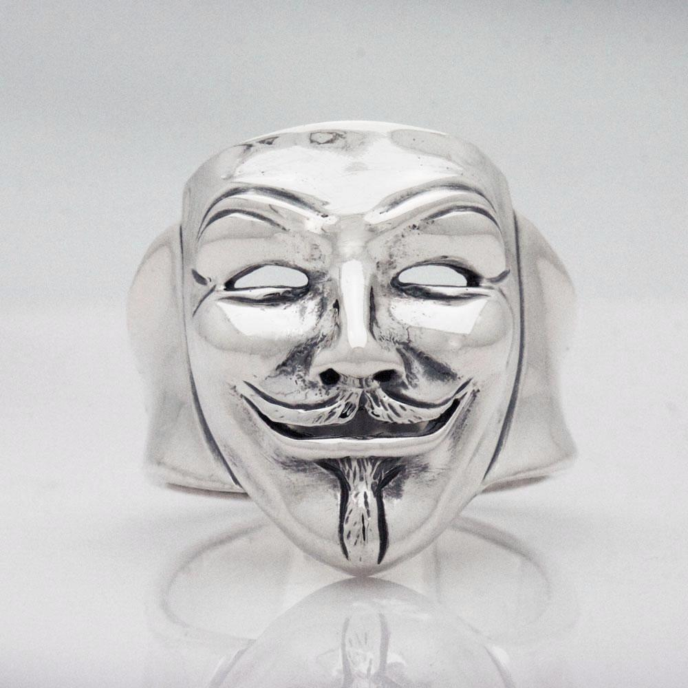 The Vendetta Ring