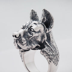 The Great Dane Ring