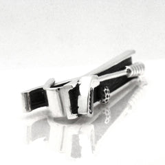 The Golfer's Tie Bar