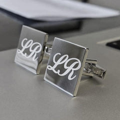 The Blank Space Cufflinks