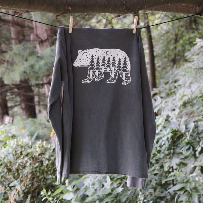 North Woods Long Sleeve