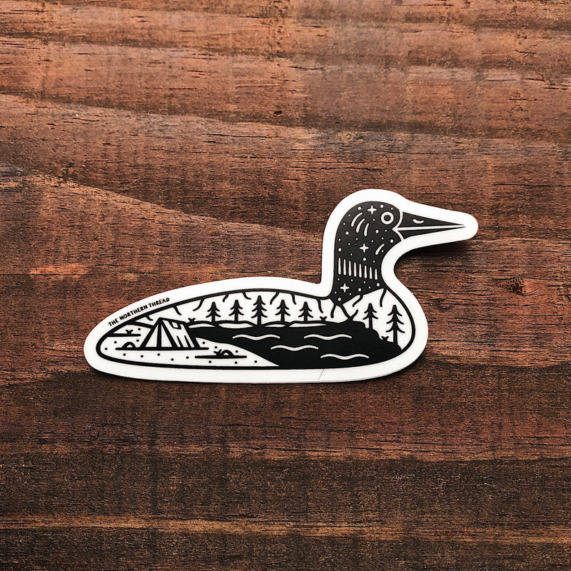 Wildernesses Sticker Bundle