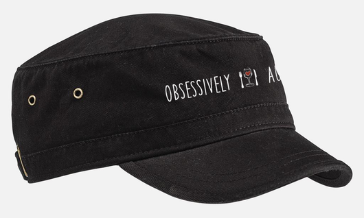 Heartcrafted Hats | Obsessively Authentic | One Size Fits All