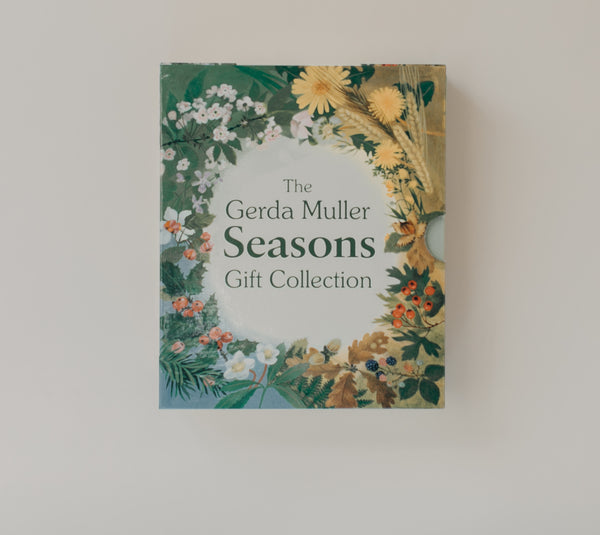 Seasons Gift Collection
