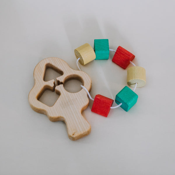 Tree Shape Sorter