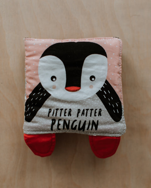 Penguin Soft Book