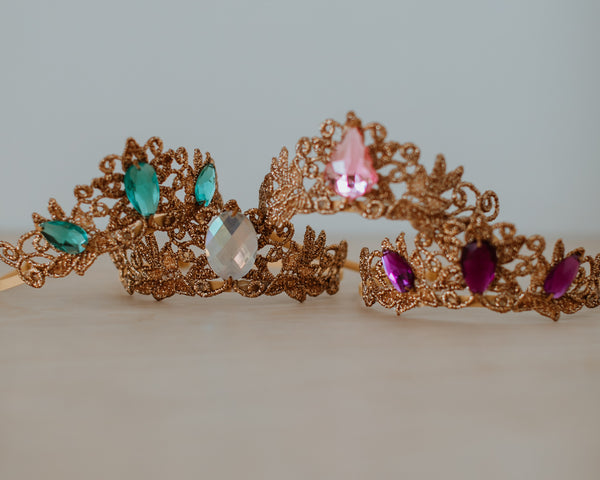 Jewel Crown