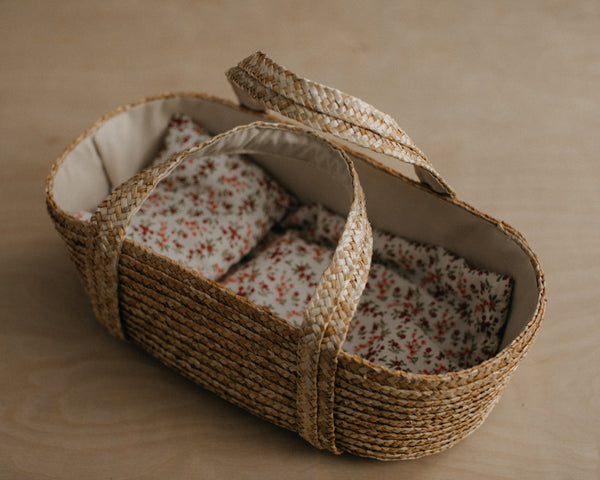 Doll Basket Carrier
