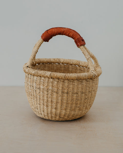 Explorer Basket