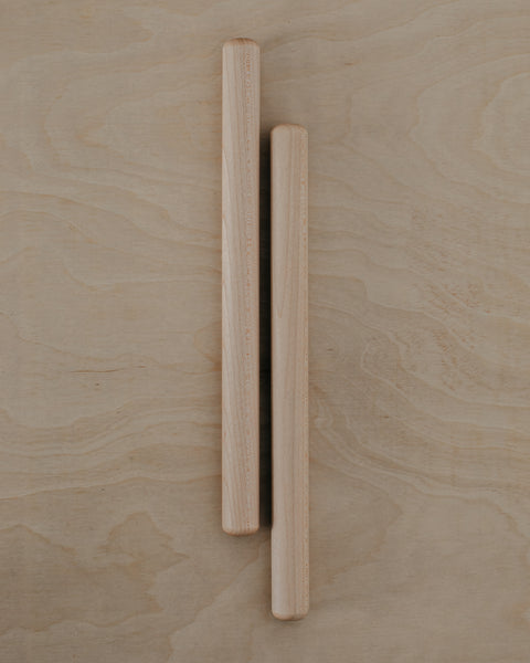 Maple Rhythm Sticks