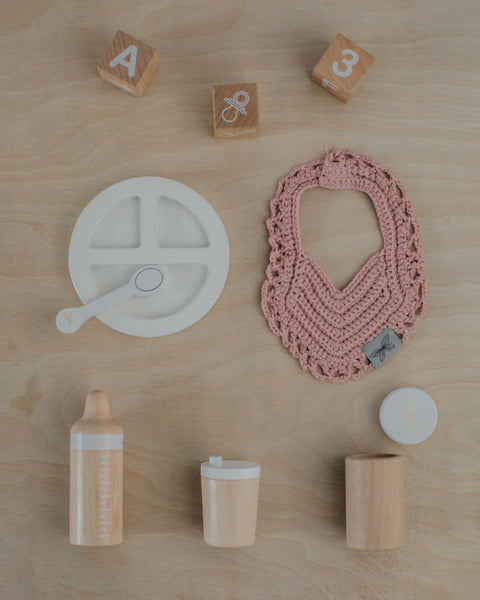 Doll Feeding Accessories