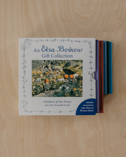Elsa Beskow Boxed Gift Collection