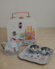 Fairy Unicorn Tea Set