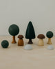 Magnetic Wooden Garden