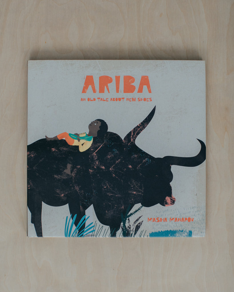 Ariba: An Old Tale About New Shoes