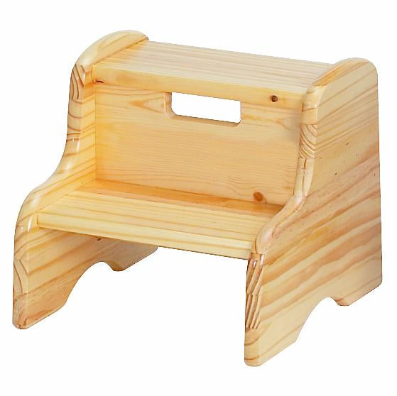 Child's Stepstool - Wild Creek Co