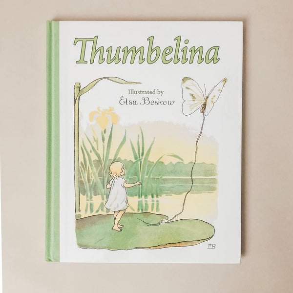 Thumbelina - Wild Creek Co
