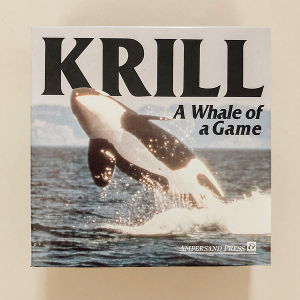 Krill Game