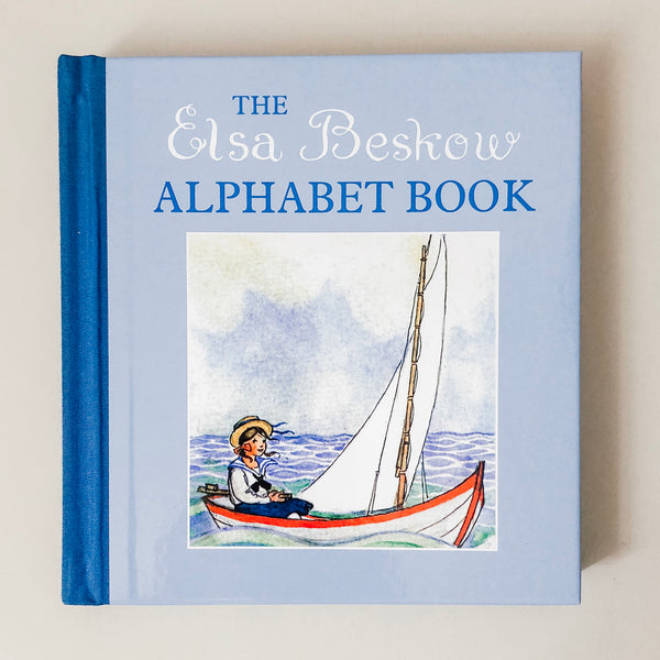 The Elsa Beskow Alphabet Book - Wild Creek Co