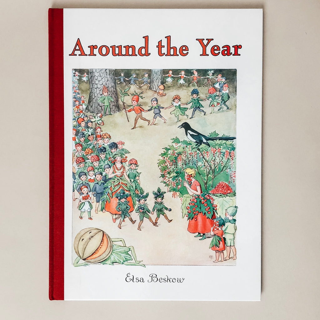 Around the Year - Wild Creek Co