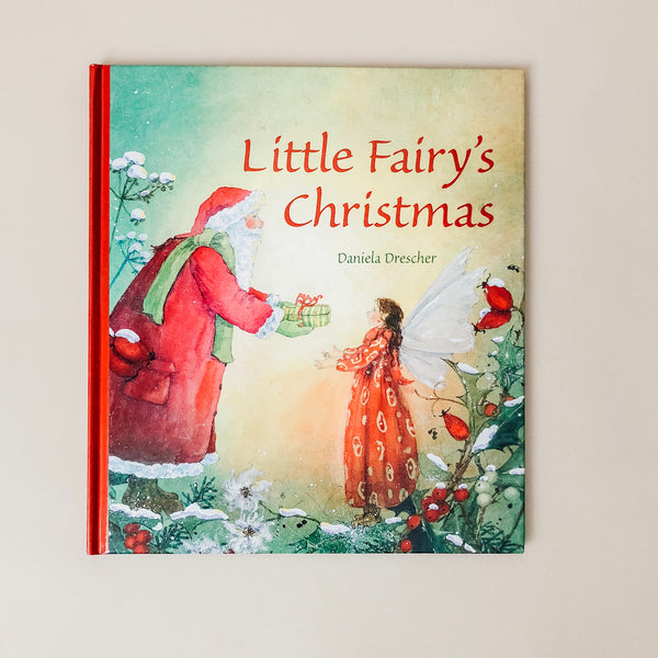 Little Fairy's Christmas - Wild Creek Co