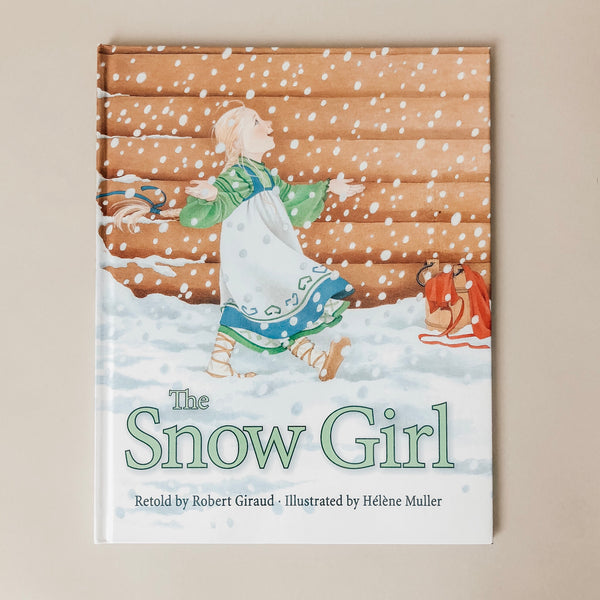 The Snow Girl - Wild Creek Co