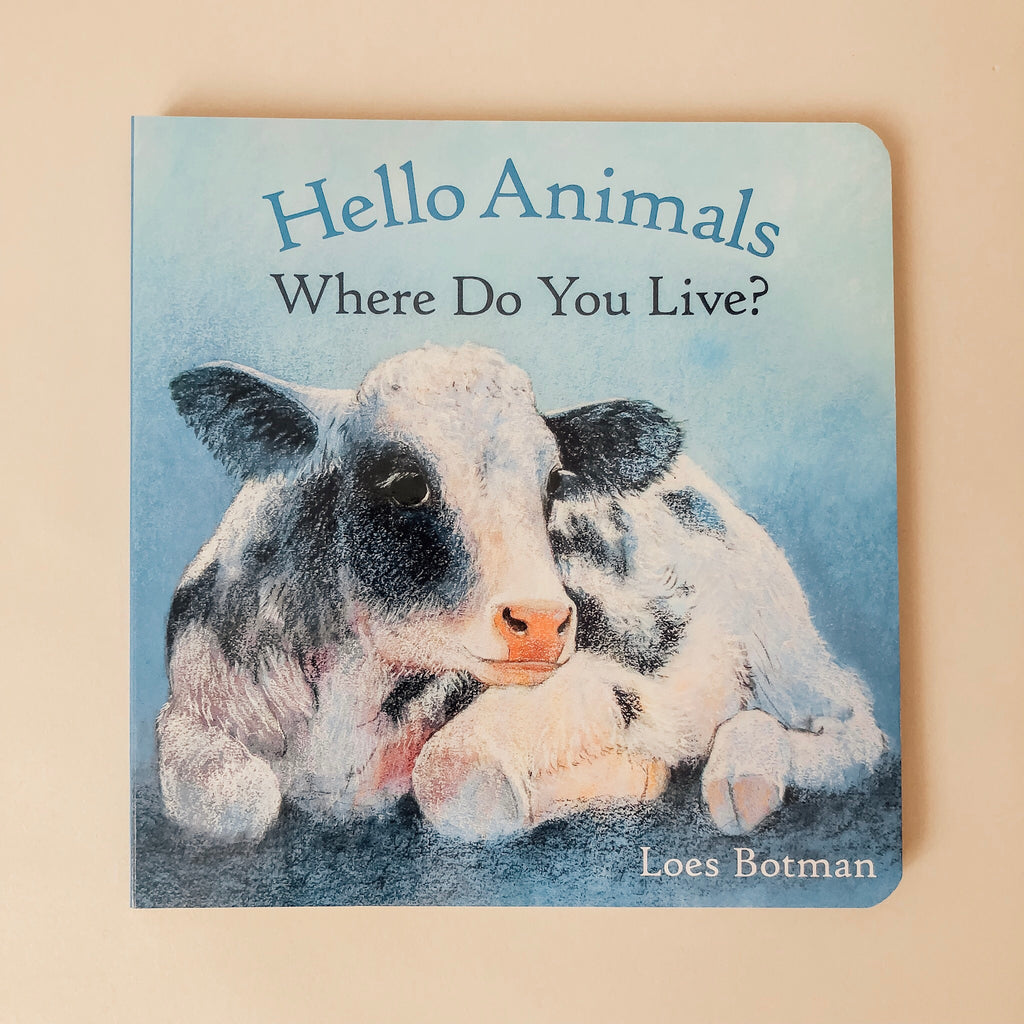 Hello Animals, Where Do You Live? - Wild Creek Co