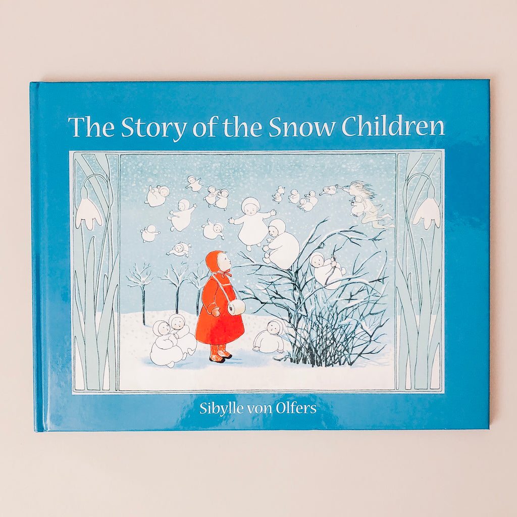 The Story of the Snow Children - Wild Creek Co