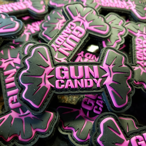 GunCandy Patch