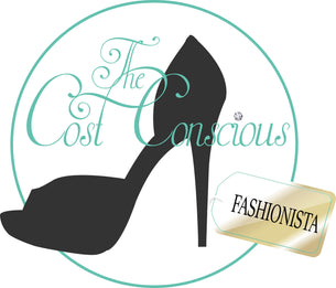 The Cost Conscious Fashionista