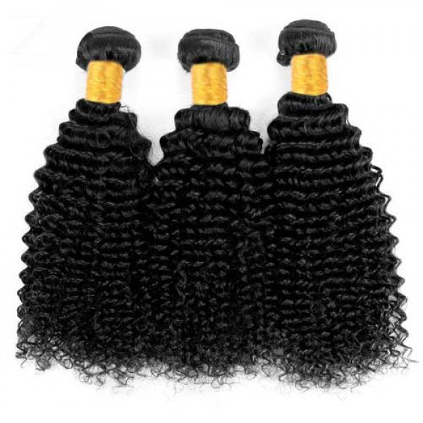 Kinky Curly - ***Three Bundle Deal***