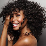 Brazilian Kinky Curly - ***SINGLE***
