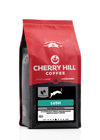 Cherry Hill Coffee Lush