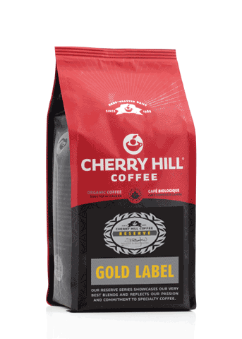 Gold Label Reserve Series Espresso