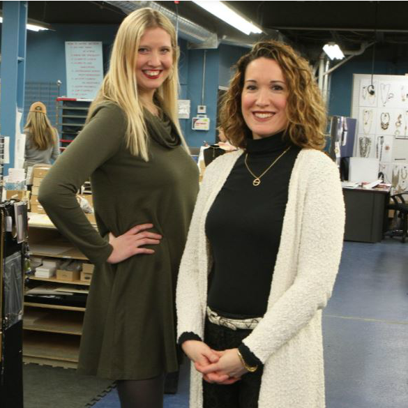 East Providence jewelry maker launches direct-to-consumer line - Providence Journal