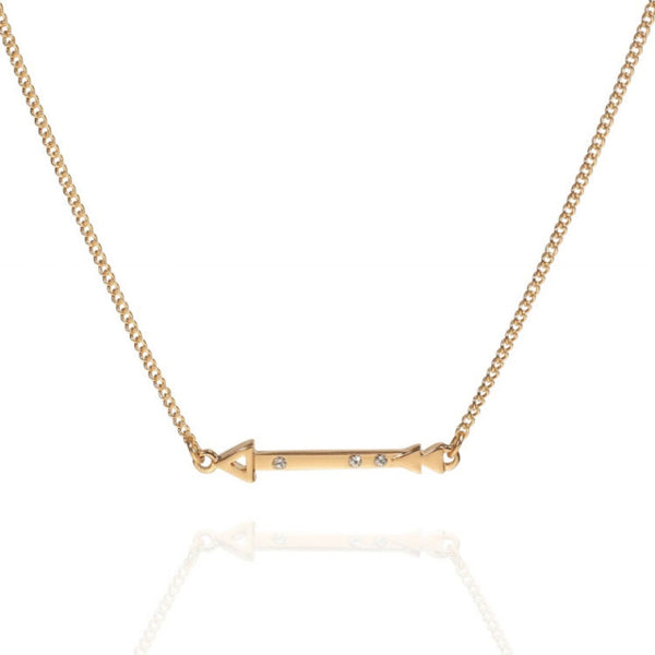 Ambition Necklace