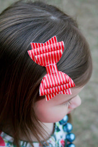 Ribbon Candy Leather