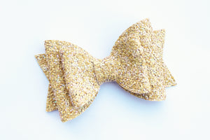 Golden Rod Glitter