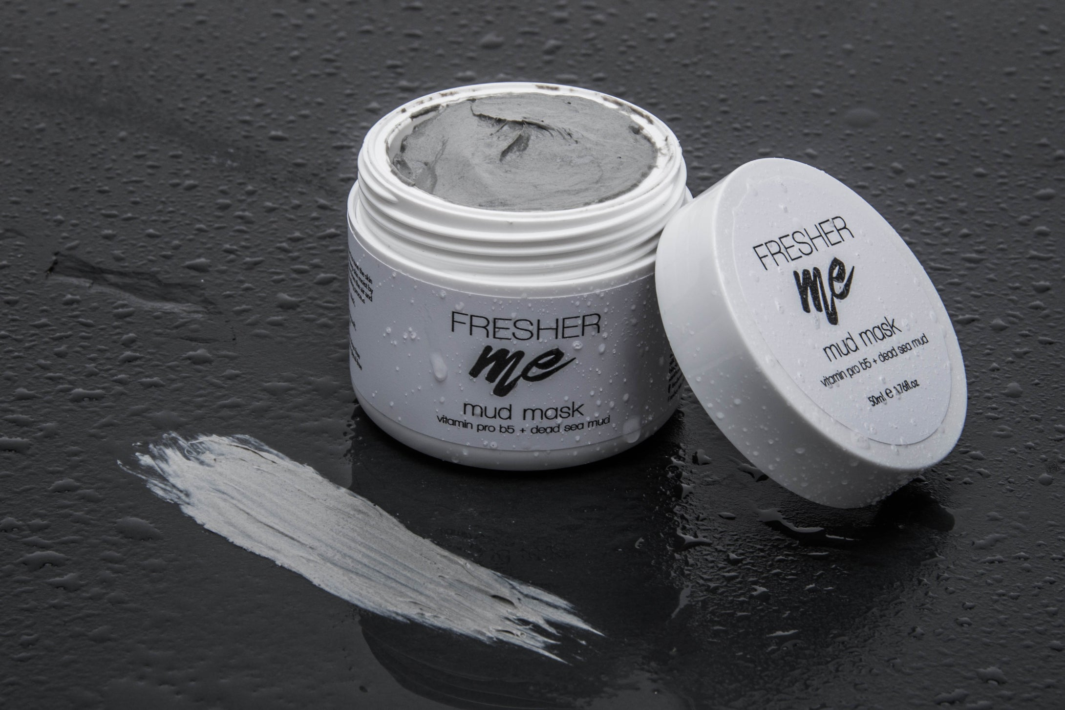 The Fresher Me™ Mud Mask