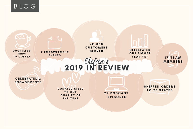 Our Year In Review