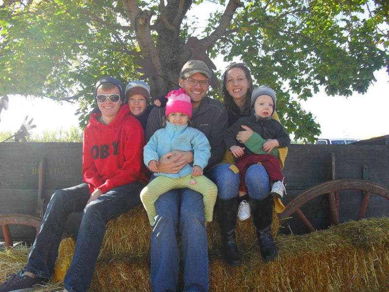 Well Blended and Better Together - A Blended Family Story