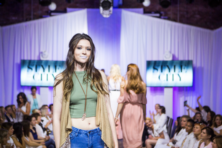 Get Excited! The 4th Annual Style and the City Fashion Show Info is HERE!