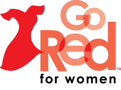 February's Featured Charity of The Month: Go Red For Women
