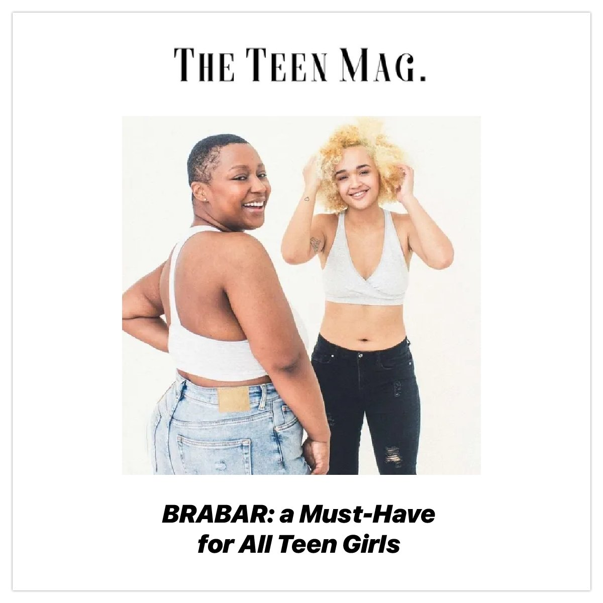 The Teen Mag