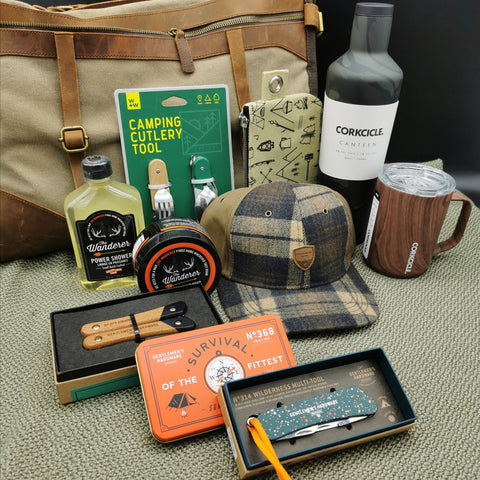 2020 Gift Guide - Great Gifts - Adventure