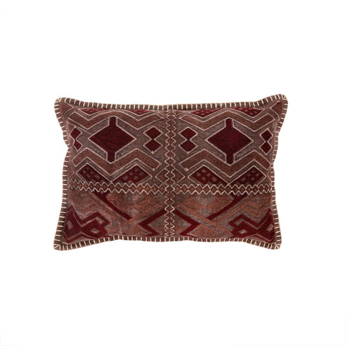 Ines Throw Pillow - Home Decor - Cushions