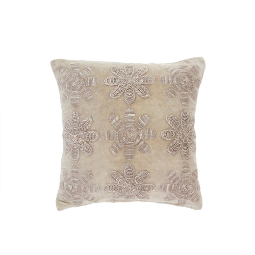 Melody Velvet Cushion