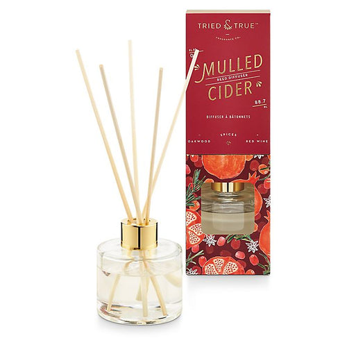 Tried & True Mulled Cider Diffuser Canada