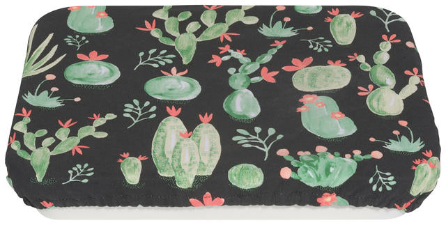 Cactus Casserole Cover - Sustainable Kitchen Goods